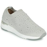Pantofi Femei Pantofi sport Casual Caprice 24700 Gri