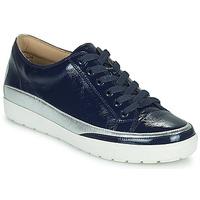 Pantofi Femei Pantofi sport Casual Caprice 23654-889 Albastru