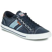 Pantofi Bărbați Pantofi sport Casual Dockers by Gerli 42JZ004-670 Albastru