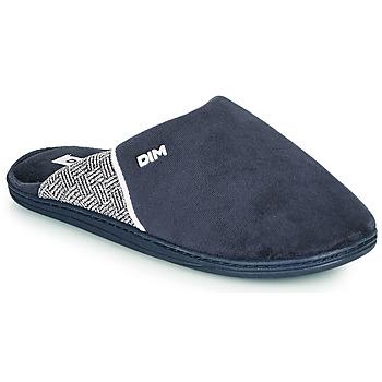 Pantofi Bărbați Papuci de casă DIM D CARIM C Albastru