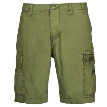 Îmbracaminte Bărbați Pantaloni scurti și Bermuda Napapijri NOSTRAN Verde