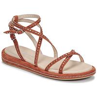 Pantofi Femei Sandale  Fru.it 6780-100-COLTO Maro