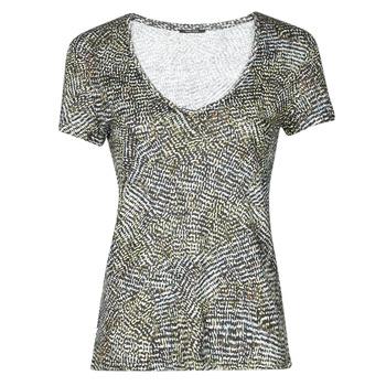 Îmbracaminte Femei Tricouri mânecă scurtă One Step MILLET Kaki