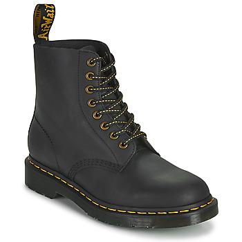 Pantofi Ghete Dr Martens 1460 PASCAL Negru