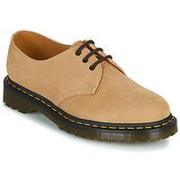 Pantofi Pantofi Derby Dr Martens 1461 Bej