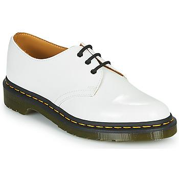 Pantofi Femei Pantofi Derby Dr Martens 1461 Alb