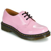 Pantofi Femei Pantofi Derby Dr Martens 1461 Roz