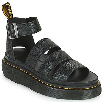 Pantofi Femei Sandale  Dr Martens CLARISSA II QUAD Negru