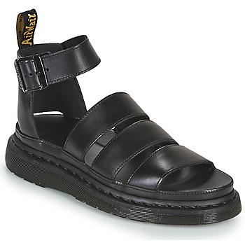 Pantofi Femei Sandale  Dr Martens CLARISSA II Negru