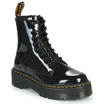 Pantofi Ghete Dr Martens JADON Negru