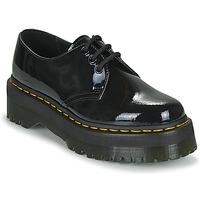Pantofi Femei Pantofi Derby Dr Martens 1461 QUAD Negru