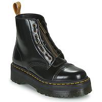 Pantofi Femei Ghete Dr Martens VEGAN SINCLAIR Negru
