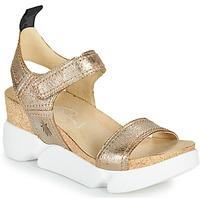 Pantofi Femei Sandale  Fly London SENA Auriu