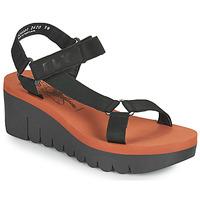 Pantofi Femei Sandale  Fly London YEFA Negru