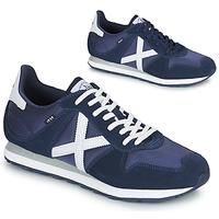 Pantofi Bărbați Pantofi sport Casual Munich MASSANA 433 Albastru