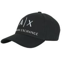 Accesorii textile Sepci Armani Exchange 954039-CC513-00121 Negru