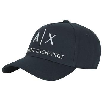 Accesorii textile Sepci Armani Exchange 954039-CC513-00936 Albastru