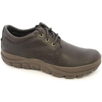 Pantofi Bărbați Pantofi sport Casual Caterpillar Fused Tri Cafenii