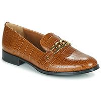 Pantofi Femei Mocasini Jonak ARTEMAS Coniac