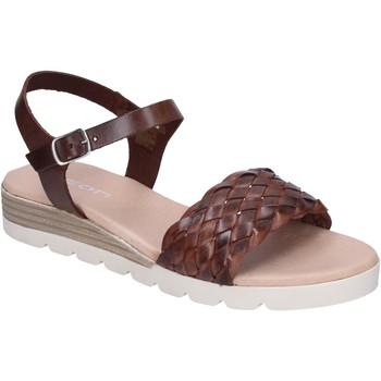 Pantofi Femei Sandale  Rizzoli Sandale BK607 Maro