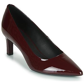 Pantofi Femei Pantofi cu toc Geox D BIBBIANA Bordo