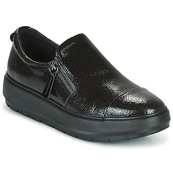 Pantofi Femei Pantofi sport Casual Geox D KAULA Negru
