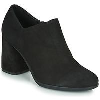 Pantofi Femei Pantofi cu toc Geox D CALINDA HIGH Negru