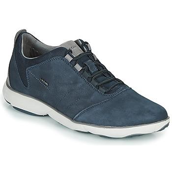 Pantofi Bărbați Pantofi sport Casual Geox U NEBULA Albastru