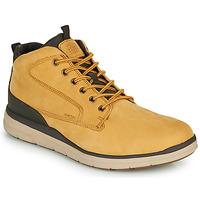 Pantofi Bărbați Pantofi sport stil gheata Geox U HALLSON Maro