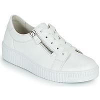 Pantofi Femei Pantofi sport Casual Gabor 6333421 Alb