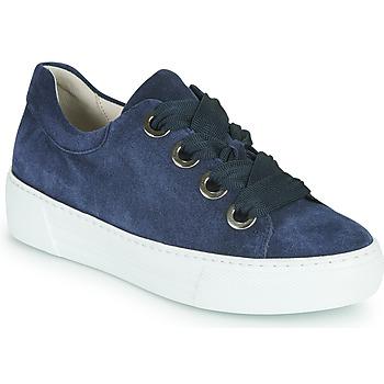 Pantofi Femei Pantofi sport Casual Gabor 6646446 Albastru