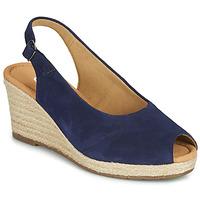 Pantofi Femei Sandale  Gabor 6658036 Albastru