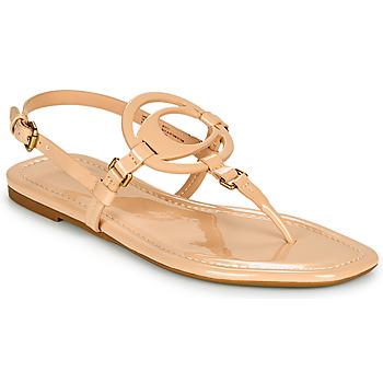Pantofi Femei Sandale  Coach JERI Bej
