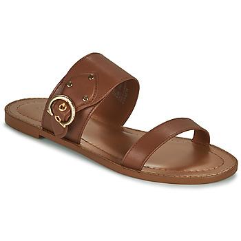 Pantofi Femei Sandale  Coach HARLOW Maro