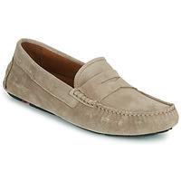Pantofi Bărbați Mocasini Lloyd EMIDIO Bej