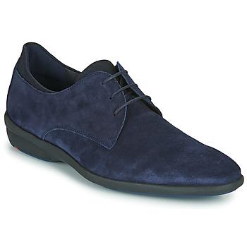 Pantofi Bărbați Pantofi Derby Lloyd FABIUS Albastru