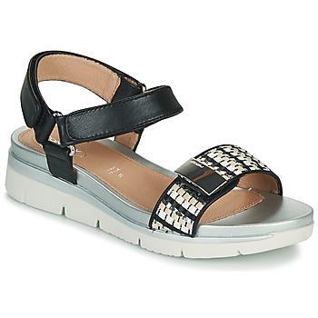 Pantofi Femei Sandale  Stonefly ELODY 11 Negru