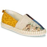 Pantofi Femei Espadrile Desigual SELVA PATCH Multicolor