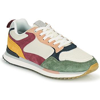 Pantofi Femei Pantofi sport Casual HOFF MONTREAL Multicolor