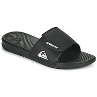 Pantofi Bărbați Șlapi Quiksilver BRIGHT COAST Negru