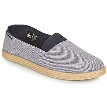 Pantofi Bărbați Espadrile Quiksilver ESPADRILLED Albastru