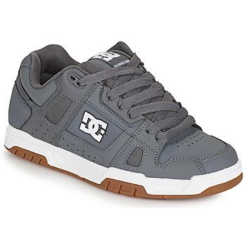 Pantofi Bărbați Pantofi de skate DC Shoes STAG Gri / Gum