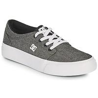 Pantofi Băieți Pantofi de skate DC Shoes TRASE B SHOE XSKS Gri