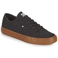 Pantofi Bărbați Pantofi de skate DC Shoes MANUAL Negru / Gum