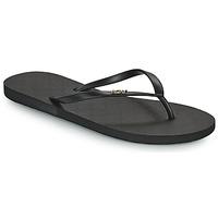 Pantofi Femei  Flip-Flops Roxy VIVA IV Negru