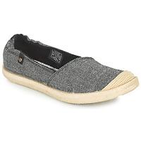 Pantofi Femei Espadrile Roxy CORDOBA Gri / Culoare închisă