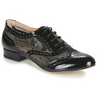 Pantofi Femei Pantofi Derby Fericelli ABIAJE Negru