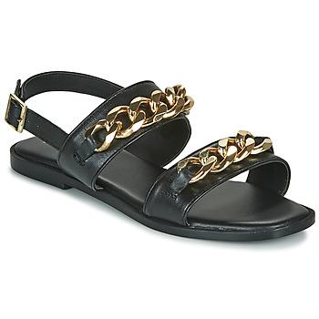 Pantofi Femei Sandale  Ravel HATTIE Negru