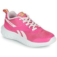 Pantofi Fete Trail și running Reebok Sport REEBOK RUSH RUNNER 3.0 Roz