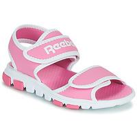 Pantofi Copii Sandale sport Reebok Sport WAVE GLIDER III Roz